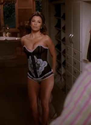I would instantly fuck Eva Longoria!