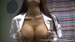 Priya Gets Her Tits Out