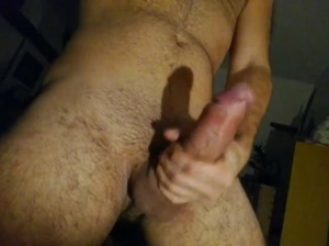 Grab your boobs close to my cock, take me in your mouth, make me moan.. Fais moi gémir..