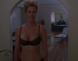 Melanie Griffith - The Bonfire of the Vanities