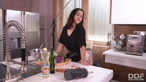From Cooking to Fucking ~ DDF Network