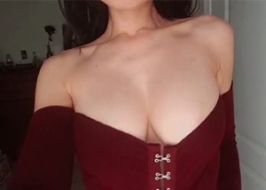 Sensual Titty Pop