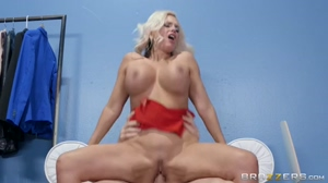 Milfs Like It Big - Alena Croft