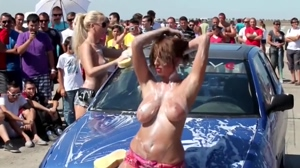 European Car Shows