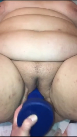 Plump Pussy Pounded