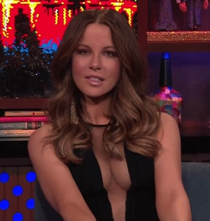 Kate Beckinsale is incredible