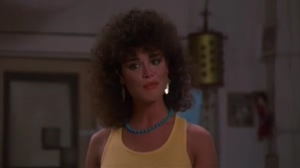 Betsy Russell in Avenging Angel