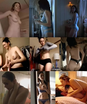 Emmy Rossum, I love jerking for this whore