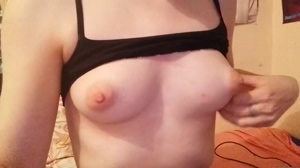 Just A Tits Gif