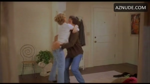 Elisabeth Shue's ass and ti - I mean - nice plot from 'Hollow Man'