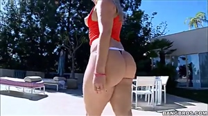 Best Alexis Texas Era look that thickness
