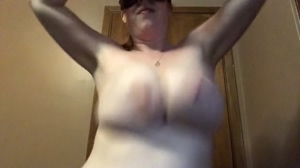 Lots of boob bouncing for you