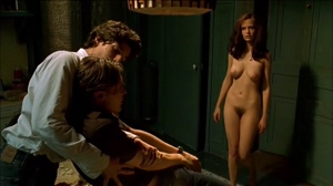 Eva Green Nude Compilation