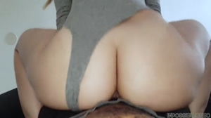 Homemade Porn - PAWG in Amazing Ride