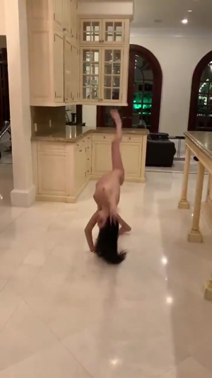 Drunk Cartwheels