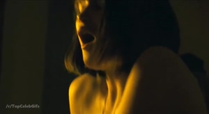 Gemma Arterton - Three and Out