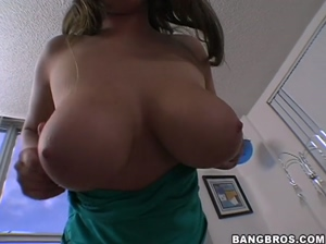 Classic - Busty Teen Emily George