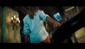 Rosie Huntington-Whiteley - Transformers 3