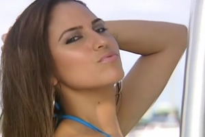 Kathy Perez Sexy Face and Big Ass