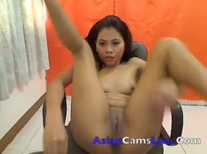 Filipina webcam girl