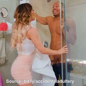 Accidental Adultery - with Cherie Deville
