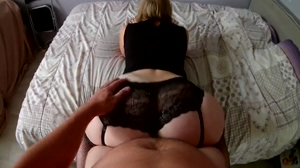 Homemade Porn - Best POV with this big ass PAWG