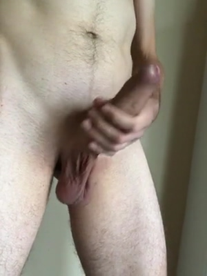 Best feeling in the world is pulling that foreskin back