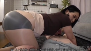 Perverted Mature Wife - Yurie Shirafuji