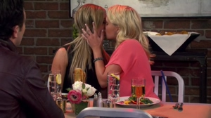 So, Emily Osment and Ashley Tisdale is a fantasy i never knew i wanted untill now.