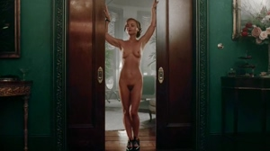 Christina Ricci Full Frontal