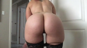 Black Lacey VS thong, already played in multiple times, comes pictures, free shipping, and video! 💋