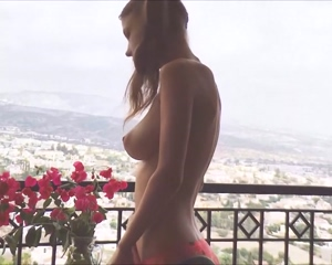 Sauce? Another set of perfect tits