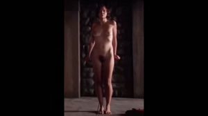Maggie Gyllenhaal in Strip Search