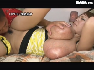 Fucked By An Older Sister In Tight Outfit With Sticking Out Colossal Tits Hitomi