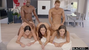 Group Sex Party – Squad Goals