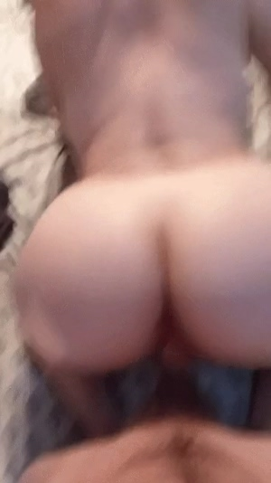 Fucking my wifes perfect round ass