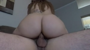 Homemade Porn - Hot Anal With PAWG