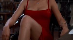 Jerking off to my sexual awakening and one of of my first faps, Cameron Diaz in The Mask