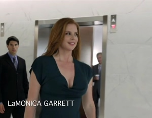 Sarah Rafferty - Suits