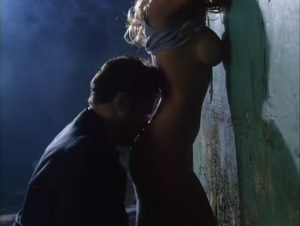Pamela Anderson Gets Her Tits And Ass Sucked In The Movie