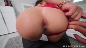 Gina Valentina - What's Your Fantasy GIF