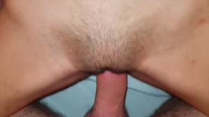 Thai Get Fucked Hard In Her Tight Pussy