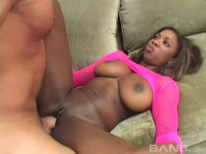 Audree Jaymes asks him to jizz on her mouth
