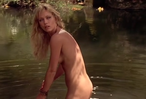 Tanya Roberts - Queen Of The Jungle - 64 y.o. today