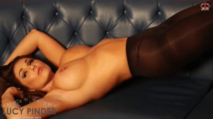 Lucy Pinder is a perfect woman