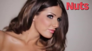 Imagine how much Lucy Pinder must get titty fucked