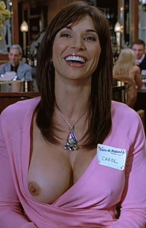 Kimberly Page in The 40-Year-Old Virgin