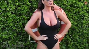 Lucy Pinder needs to be fucked. Hard and filthily. What would you do to her?