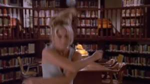 Sarah Michelle Gellar's Bouncing Buffy Boobs