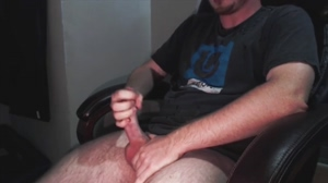 My biggest and most powerful cumshot ever